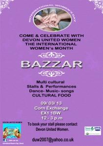 IWD Bazaar